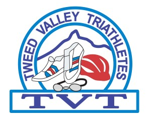 tweed valley triathletes logo